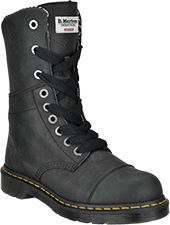 Women's Dr Martens Steel Toe Work Boot R16782001