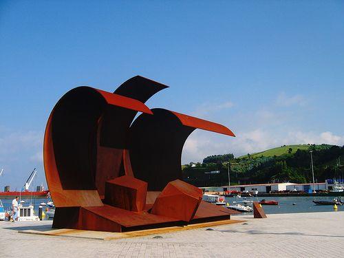 10 besten Escultura Bilder auf Pinterest Skulpturen, Abstrakte - moderne skulpturen wohnzimmer