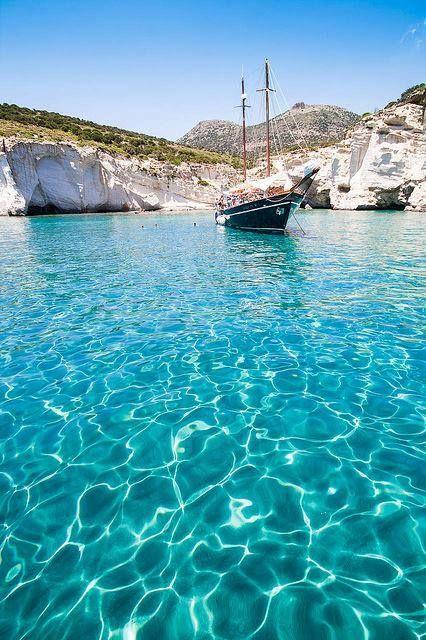 Rolaki Chalakos, Notio Aigaio, Greece