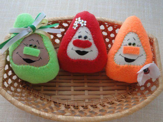 Веселые Пасхальные яйца - Ярмарка Мастеров - ручная работа, handmade