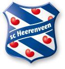 voetbalclub uit Heerenveen, trots van het noorden van nederland