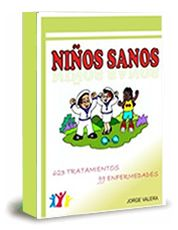 Conjuntivitis Infantil - tratamientos naturales