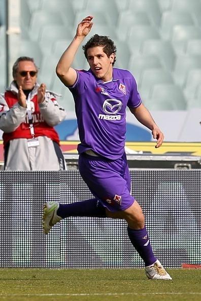Tottenham line up bid for Fiorentina star Stevan Jovetic