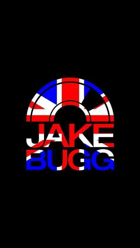 Jake Bugg Logo Icantholdmyloveforjakebugg Jake