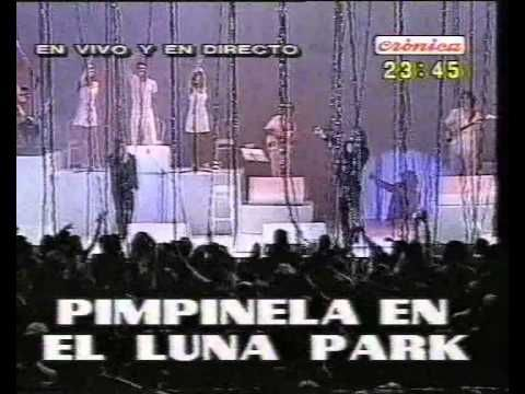 Pimpinela @Luna Park | 22 | La familia - YouTube