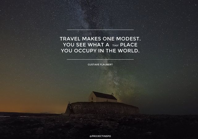 20 of the Most Inspiring Travel Quotes of All Time | PROJECT INSPO | Bloglovin'
