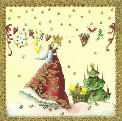 Oι 5 νεράιδες των αισθήσεων έρχονται φέτος στην τάξη μας για να περάσουμε μαζί τις μέρες πριν τις διακοπές των Χριστουγέννων. Οι χριστουγεννιάτικες δραστηριότητες μας αλλά και η χριστουγεννιάτικη γ…