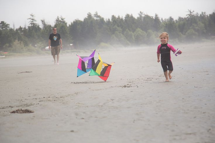 Talk Nerdy To Me: Camping in Tofino