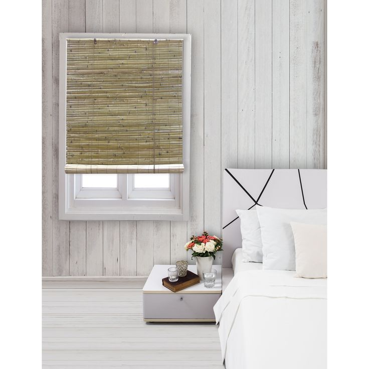 laguna outdoor bamboo rayon roller blind bamboo decorating window