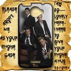 WESTLIFE 3 HTC One X Case Full Wrap #HTCOne #HTCOneX #PhoneCase #HTCOneCase #HTCOneXCase