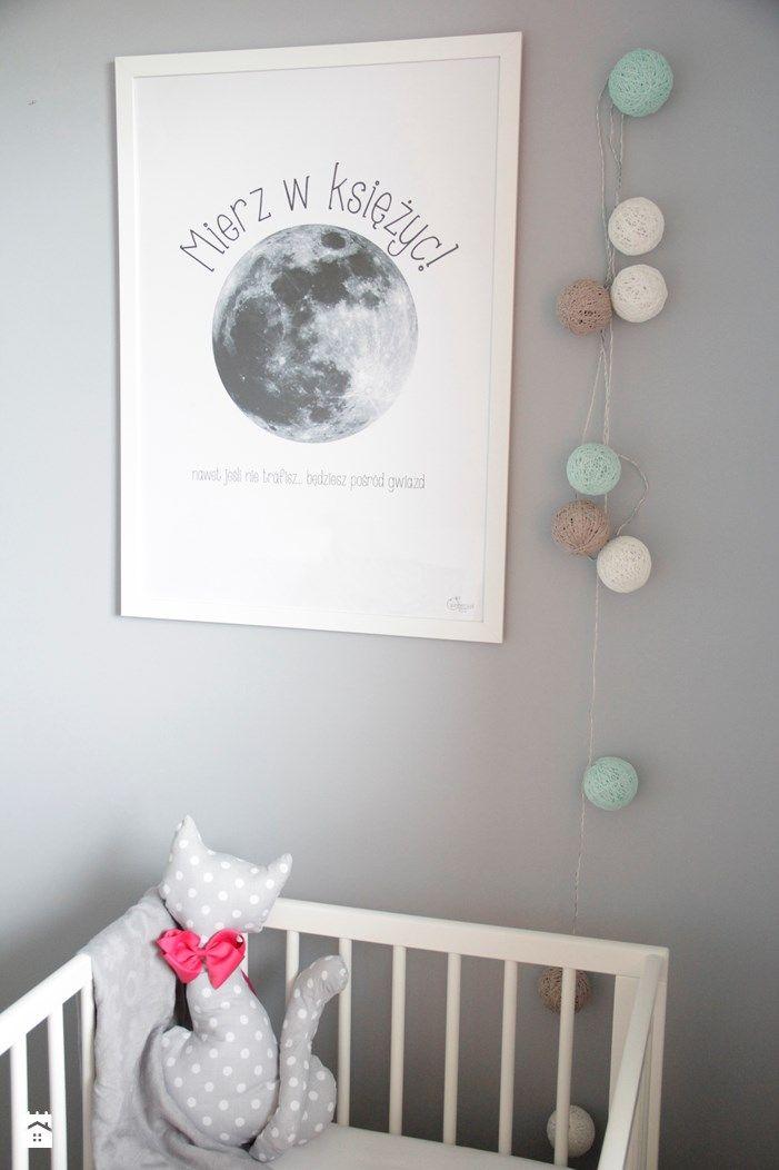Plakat dla dziecka w stylu skandynawskim - od Gumberry - zdjęcie od Gumberry Elżbieta Januszewska - Pokój dziecka - Styl Skandynawski - Gumberry Elżbieta Januszewska