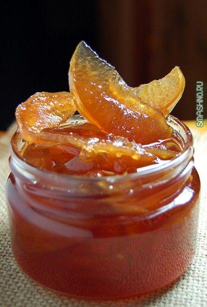 Яблочное варенье, фото
