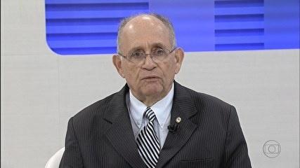 No Recife, seminário discute direitos dos idosos  Evento acontece no Fórum Desembargador Rodolfo Aureliano.  Plano de saúde, previdência e Estatuto do Idoso serão temas abordados.