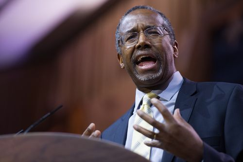 More Hate from Republican Ben Carson to LGBT Community: There's No Pleasing You People!