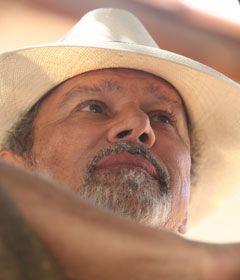 Tião Rocha é meu nome, Sebastião é apelido. Ninguém me chama pelo apelido. Antropólogo (por formação acadêmica), educador popular (por opção política), folclorista (por necessidade), mineiro (por sorte) e atleticano (por sina)