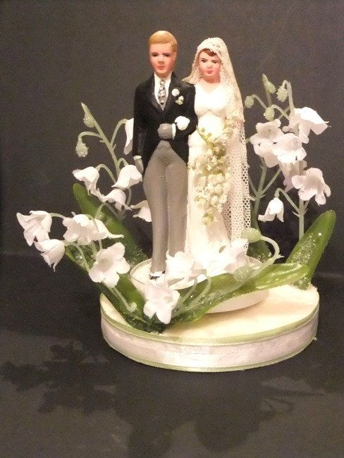 lily of the valley wedding cake toppers 17 best images about i of the valley on 16888