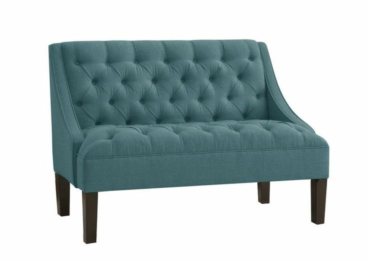 1000 images about accent chair on pinterest target for Button tufted chaise settee velvet canary
