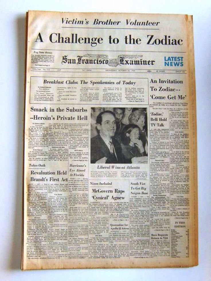 zodiac killer and true story Now a movie has sparked new interest in the brutal story of the serial killer who stalked the west coast in the sixties  so who was the zodiac killer.