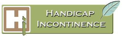 Handicap Incontinence   Protection Incontinence Urinaire