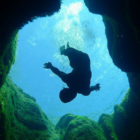 i NEED to go to ALL of these places Jacob's Well — Wimberly, Texas | 15 Majestic Underwater Sites You Need To Visit Before You Die