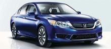 2014 Honda Accord Hybrid Overview - Official Site