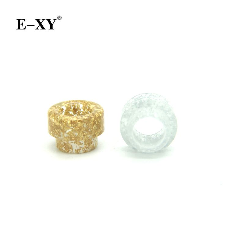 >> Click to Buy << E-XY New arrival Colors Resin Drip Tips For E Cigs mouthpiece Kennedy 24 Kennedy 25 Atomizer wide bore Drip tips #Affiliate
