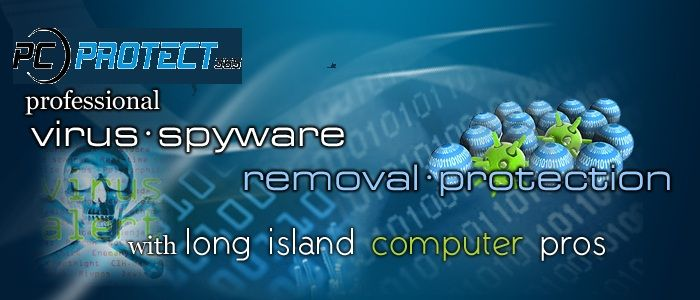 VIRUS & SPYWARE REMOVAL Virus & Spyware Removal eliminates viruses and the damages they cause.