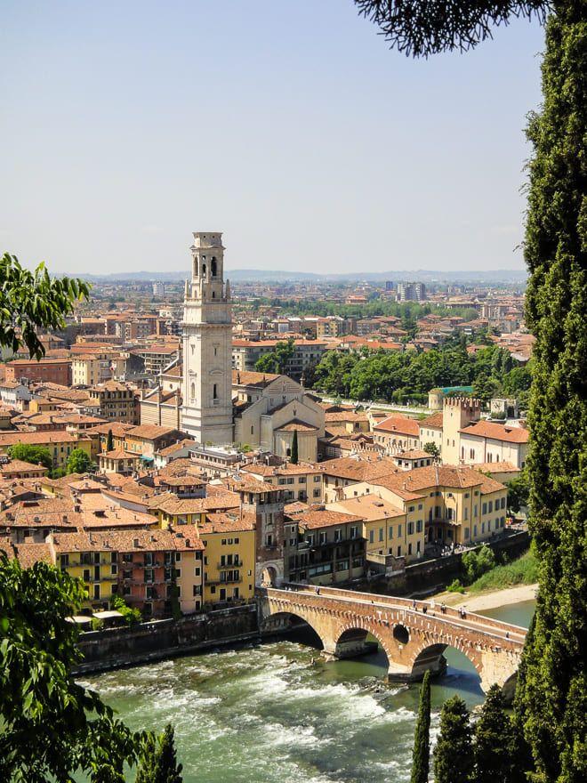 8on8 Roteiro De 1 Dia Em Verona Para Sonhar O Que Fazer Em