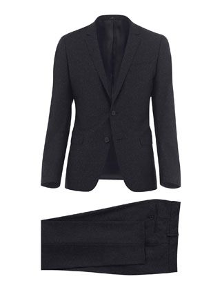 Costume slim fit De Fursac - Suit up!
