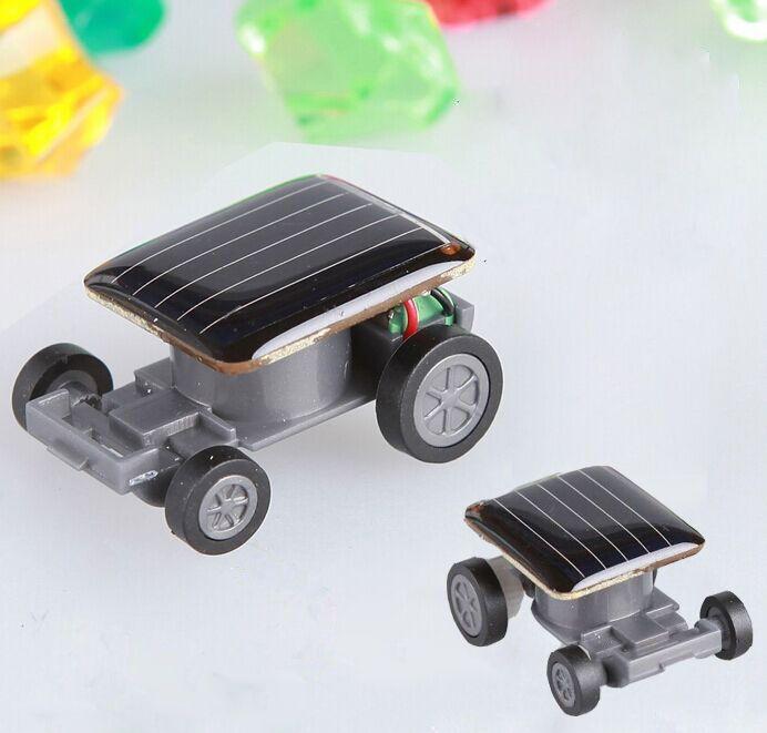 Creative Solar Powered Running Mini Car for Children Toy Gift Education. http://www.ebay.com/itm/Creative-Solar-Powered-Running-Mini-Car-for-Children-Toy-Gift-Education-/141840445454