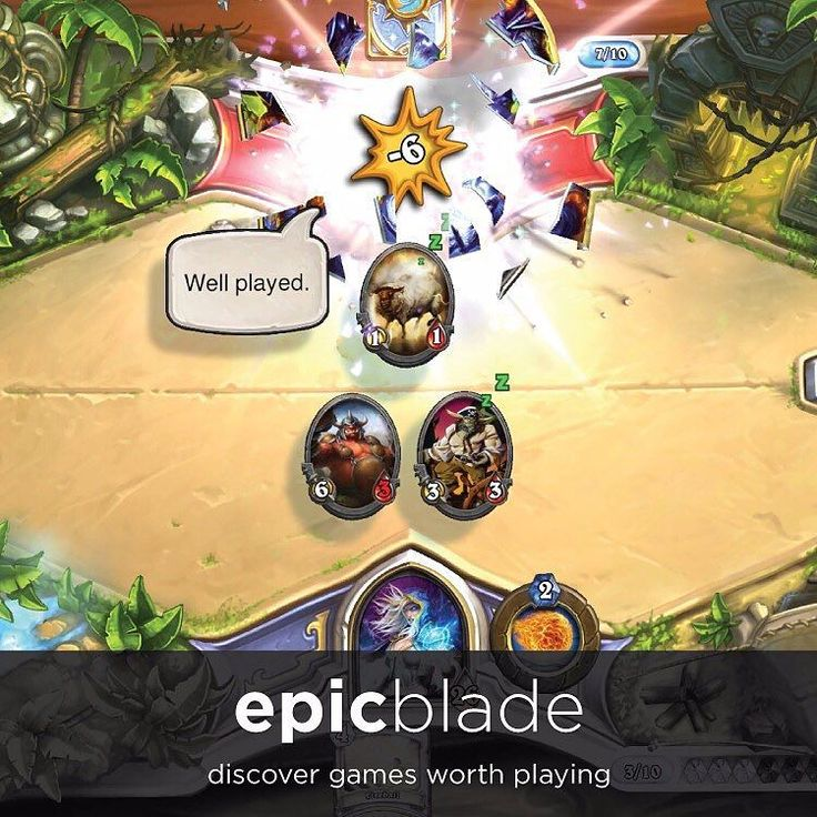 (*** http://BubbleCraze.org - New Android/iPhone game is taking the world by storm! ***)  #Hearthstone is so much more than just a card game. It's an action strategy for #fantasy fans. #epic @epicbladeftw -------------- Signup: epicblade.com/start  #xbox #xboxone #xb #xboxlive #nintendo #wiiu #playstation4 #ps4 #pc #pcgaming #iphone #gaming #gamergirl #games #gamer #badass #fun #blizzheroes #heroes #blizzard #dota #lol #leagueoflegends #dota2 #blizzard #hots #win
