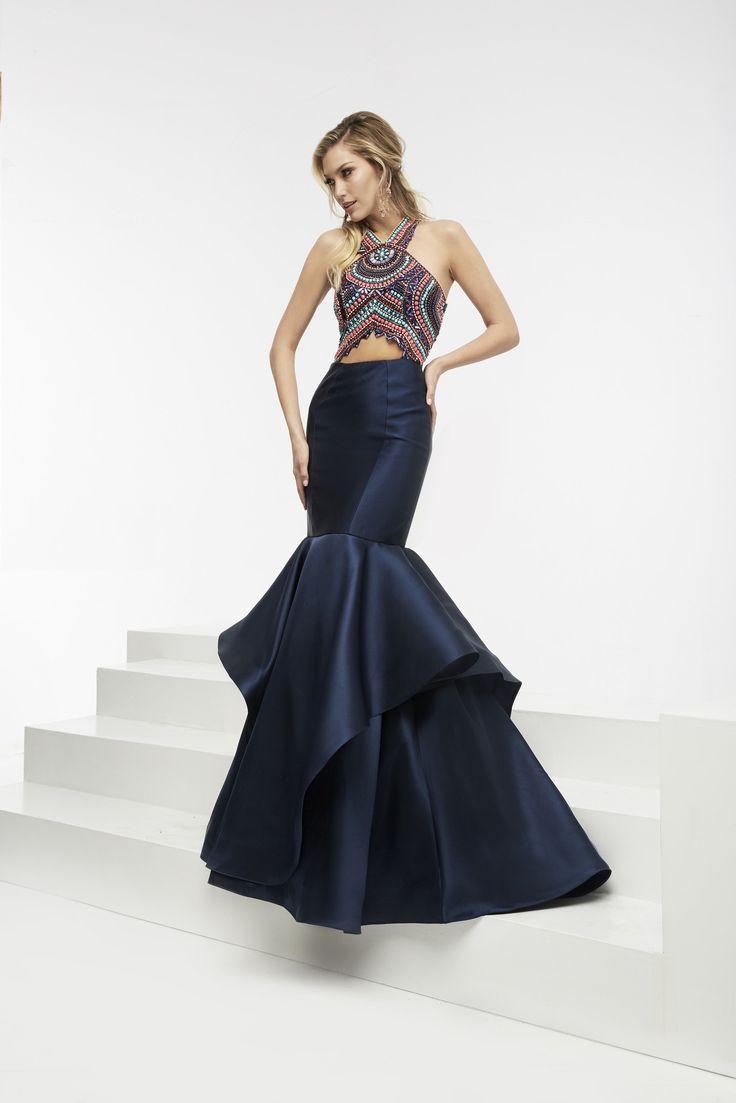 819 best #Gefällt mir...Evening Dresses Long / Abendkleider Lang ...