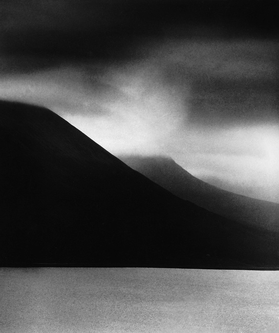 """Isle of Skye"" by Bill Brandt (© 1947)"
