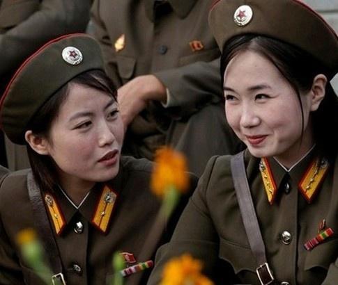 single korean women