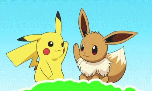 Este artista japonés dibuja Pokémon como animales reales (y un poco tétricos)