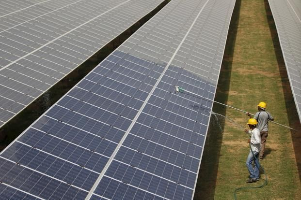 India to announce policy for competitive domestic solar equipment manufacturing