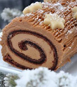 rulo pasta | Oralet Kremalı çiçekli Rulo Kek — Resimli Yemek Tarifleri