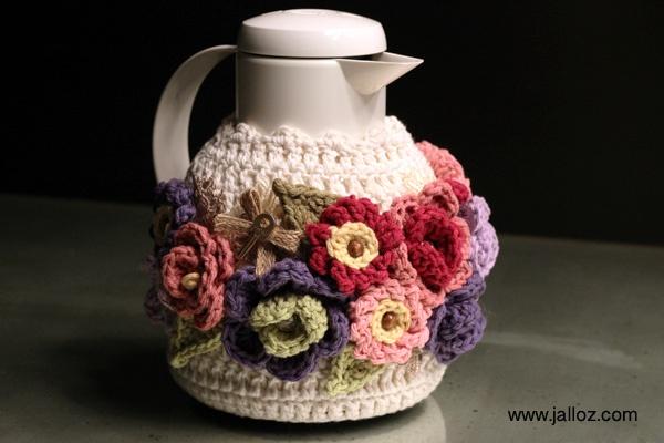 crochet cozy