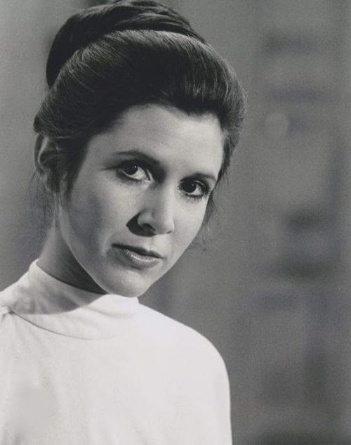 Princess #Leia #StarWars