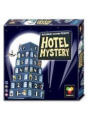 Hotel Mystery