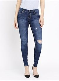 KATE DISTRESSED OCEAN WAVE SKINNY JEANS. Get substantial discounts up to 50% Off at Dynamite Clothing using coupon & Promo Codes.