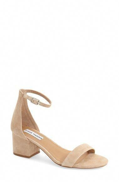 9d9b05776a6 Steve Madden  Irenee  Ankle Strap Sandal (Women) available at  Nordstrom