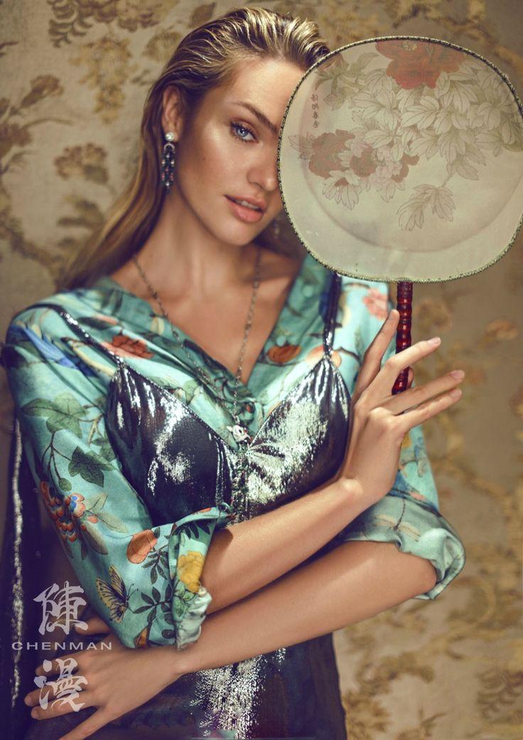 775 best campaign images on Pinterest Dior fashion, Fashion - brigitte k chen h ndler