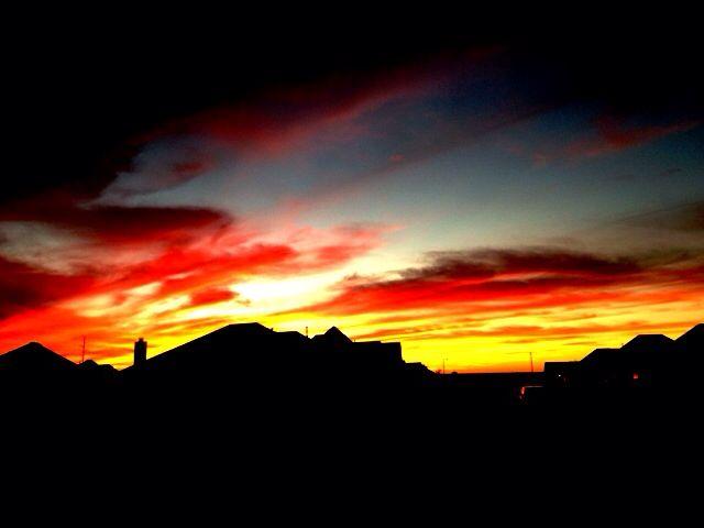 PHOTOS: Beautiful Oklahoma skies | KFOR.com
