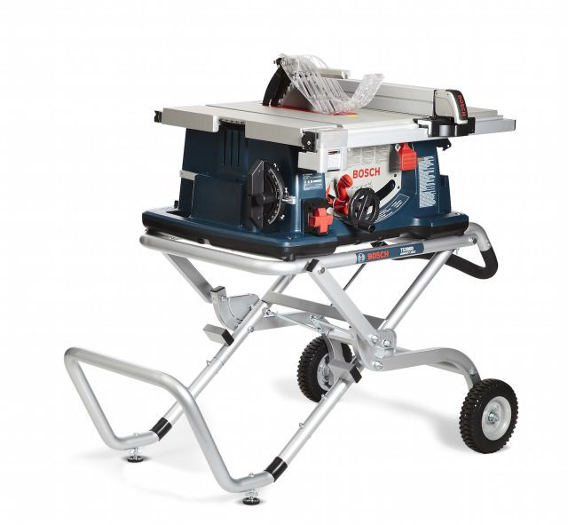 11 Best Portable Table Saw Reviews  - PopularMechanics.com