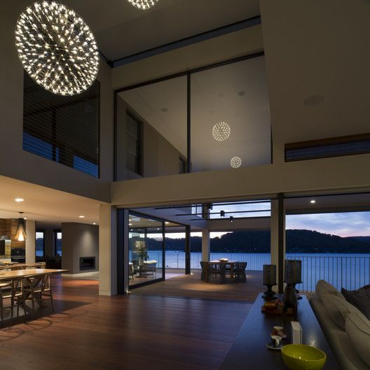 Hudson Pde House featured on Arch Daily