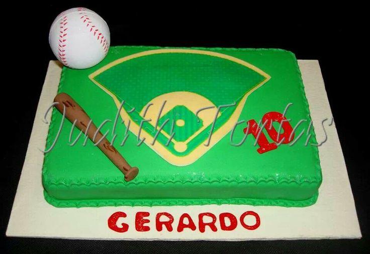 Imagenes De Tortas Infantiles De Beisbol   Albertdeker Blog