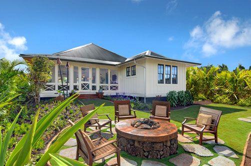 kukui'ula on Kauai:  Dream Retirement