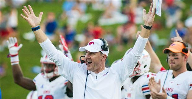 Arkansas football: Chad Morris gives Razorbacks a needed recruiting lift in Texas