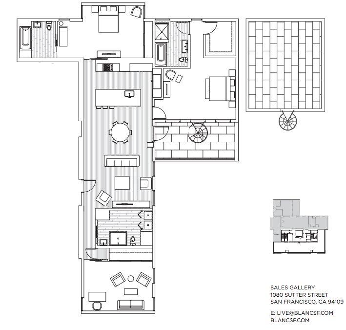 119 Best Floor Plans Images On Pinterest Vintage Homes